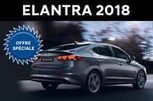 Elantra GL 2018