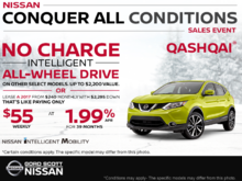 Get the 2017 Qashqai today!