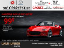 Promotion(id=33295, promotionDepartment=com.sm360.website.clientapi.dto.promotion.PromotionDepartment@e1781, imgUrlFr=null, imgUrlEn=null, imgUrl=/generator/lami-junior-mazda/201808/2018-08-procurez-vous-la-mazda-mx-5-2018-c51339b2.png, imgUrl2Fr=null, imgUrl2En=null, imgUrl2=, descFr=null, descEn=null, desc=<p>Louez la <strong>Mazda MX-5 GX 2018</strong> à partir de <strong>99$ par semaine</strong> pendant 60 mois avec <strong>0$ d'acompte</strong>.<br /> Certaines conditions s'appliquent. Cette offre se termine le <strong>31 août 2018.</strong><br /> Planifiez votre essai routier dès aujourd'hui!</p> , titleFr=null, titleEn=null, title=Procurez-vous la Mazda MX-5 2018!, url1Fr=null, url1En=null, url1=/fr/formulaire/neuf/demande-d-essai-routier/3?picture=ca%2f2018%2fmazda%2fmx-5%2fgx%2froadster%2fmain%2f2018_Mazda_MX-5_GX_Main_WIP.png&trimId=9389&carId=2738&desired_model=MX-5&desired_make=Mazda&desired=catalog&desired_year=2018&desired_trim=GX, url2Fr=null, url2En=null, url2=/fr/formulaire/neuf/demande-de-prix/1?picture=ca%2f2018%2fmazda%2fmx-5%2fgx%2froadster%2fmain%2f2018_Mazda_MX-5_GX_Main_WIP.png&trimId=9389&carId=2738&desired_model=MX-5&desired_make=Mazda&desired=catalog&desired_year=2018&desired_trim=GX, url1TitleFr=null, url1TitleEn=null, url1Title=Planifiez un essai routier, url2TitleFr=null, url2TitleEn=null, url2Title=Demandez un prix, startDate=Tue Jul 31 20:00:00 EDT 2018, endDate=Thu Aug 30 20:00:00 EDT 2018, active=false, archived=false, availableFr=false, availableEn=false, promotionZoneOnly=true, fallback=false, shareable=false, automatic=false, priority=5, makeId=6, modelId=null, year=null, trimId=null, lastModifiedDate=Fri Aug 03 05:37:33 EDT 2018, creationDate=null, promotionZoneIds=null, websiteIds=null, organizationUnitIds=null, youtubeIds={}, youtubeId=, smallPrints={}, smallPrint=null, paymentInfo=null, seoSlugUrlEn=null, seoSlugUrlFr=null, seoSlugUrl=procurez-vous-la-mazda-mx-5-2018, imgUrl3Fr=null, imgUrl3En=null, imgUrl3=)