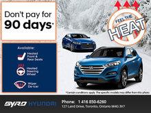Sales Event at Gyro Hyundai!