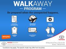 WalkAway Program