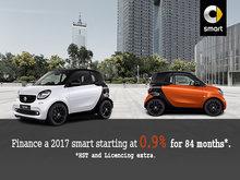 Finance A Smart starting at 0.9%