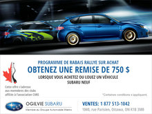 Rabais Rallye