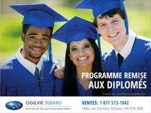 Programme remise aux étudiants