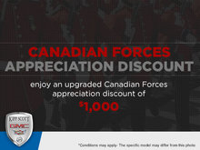 Canadian Forces Program