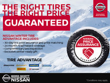 The Right Tires at the Right Price - Guaranteed