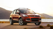 2016 Ford Escape: Get Away From the Norm