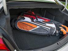 2015 Chevrolet Impala: like the good ol' days