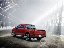 Bronco, Ranger, 2018 F-150 Diesel : Ford was quite busy at the Detroit Auto Show