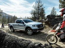 2019 Ford Ranger finally coming to North America