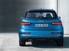 2016 Audi Q3: For the adventurer in you