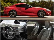 Toyota Supra 2020: Information et date de sortie chez Spinelli Toyota à Lachine