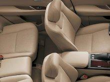 Lexus RX 2015 – La définition du confort et du luxe