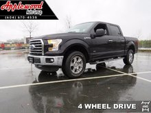 2016 Ford F-150 - $272.66 B/W - Low Mileage