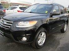 2012 Hyundai Santa Fe AWD GL