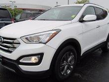 2015 Hyundai Santa Fe Sport SPORT