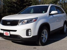 2014 Kia Sorento LX FWD  - Heated Seats -  Bluetooth - $122.81 B/W