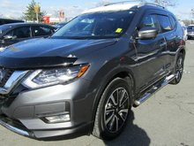 2017 Nissan Rogue AWD PLATINUM R