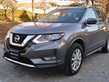 2017 Nissan Rogue SV AWD TECH