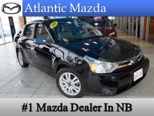2008 Ford Focus SES !! Guaranteed Approval !!