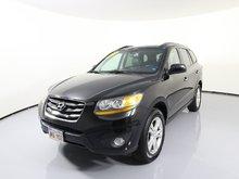 Hyundai Santa Fe AWD Limited! 2011