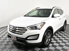 2013 Hyundai Santa Fe Sport. NEW MVI. Low KM.