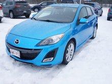 Mazda 3 Keyless Entry! Cruise! Bluetooth! 2010