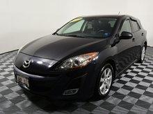 Mazda Mazda3 Sport GS 2011