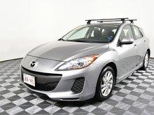 Mazda Mazda3 Sport GS-SKY. Manual. 2012