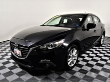 Mazda Mazda3 Sport GS-SKY. Low kilometers. Back-up cam. 2014 caméra de recul