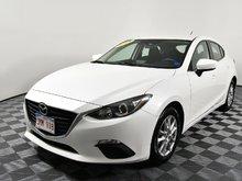 Mazda Mazda3 Sport GS 0% Financing.Back-up cam. 2014