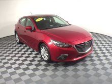 Mazda Mazda3 Sport GS Alloys Heated Seats Bluetooth 2014