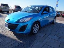 2010 Mazda Mazda3 GX! 0.9% Financing! Fully Reconditioned! GX! 0.9% Financing! Fully Reconditioned!
