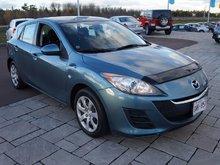 2010 Mazda Mazda3 GX! 0.9% Financing! Professionally Detailed! GX! 0.9% Financing! Professionally Detailed!