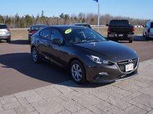2014 Mazda 3 GX-SKY! 0.9% Financing GX-SKY! 0.9% Financing