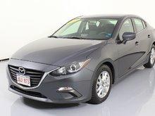 Mazda Mazda3 GS-SKY. 0.9% Financing. 2014