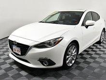 2014 Mazda Mazda3 GT-SKY. 0.9% Financing.