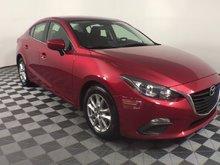2014 Mazda Mazda3 GS Alloys Bluetooth Heated Seats 1.99% Financing