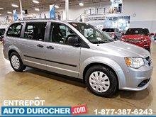 Dodge Grand Caravan 2015