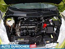 2011 Ford Fiesta SE AIR CLIMATISÉ - Groupe Électrique - Sièges Chauffants