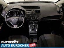 2012 Mazda Mazda5 Automatique - AIR CLIMATISÉ - Groupe Électrique 7 Passagers