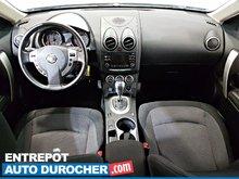 2012 Nissan Rogue 4X4 Automatique - A/C -Groupe Électrique - Caméra de Recul - Sièges Chauffants
