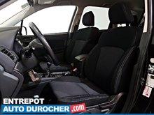 2015 Subaru Forester I AWD AIR CLIMATISÉ  - Groupe Électrique - Caméra de Recul - Sièges Chauffants