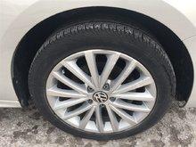 2011 Volkswagen Jetta Highline 2.0 TDI 6sp DSG at Tip