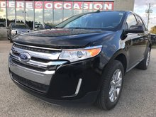 Ford Edge LIMITED NAVIGATION  TOIT PANORAMIQUE 2012