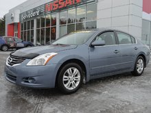 Nissan Altima 2.5 S AUTOMATIQUE TOIT OUVRANT MAGS BLUETOOTH 2012