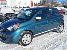 Nissan Micra SV AUTOMATIQUE CAMERA MARCHE ARRIERE 2015