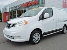 2013 Nissan NV200 SV GPS CAMERA DE RECUL GR. ELECTRIQUE