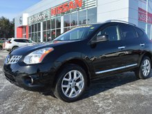2013 Nissan Rogue SV FWD TOIT OUVRANT MAGS  18 PO BLUETOOTH