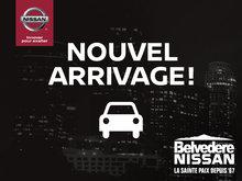 2013 Nissan Rogue SC AWD CAMERA DE RECUL BANC CHAUFFANT